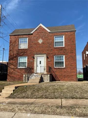 4833 Potomac Street, St Louis, MO 63116 (#21019638) :: RE/MAX Vision