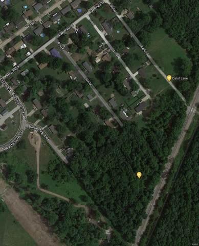 0 Us Survey 2991, Arnold, MO 63010 (#21019655) :: PalmerHouse Properties LLC