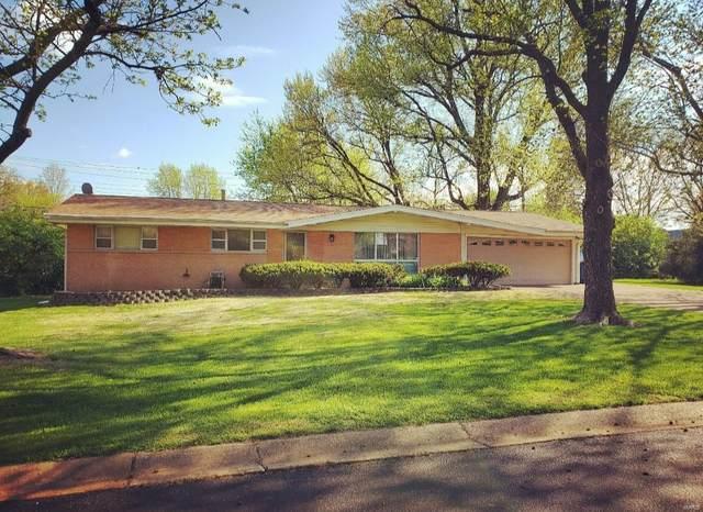 8 Queensbrook Place, St Louis, MO 63132 (#21019711) :: Century 21 Advantage