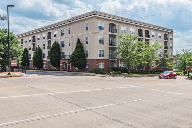 1270 Strassner Drive #3106, Brentwood, MO 63144 (#21019758) :: Clarity Street Realty