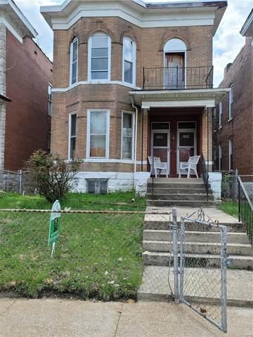 5182 Kensington Avenue, St Louis, MO 63108 (#21019895) :: Clarity Street Realty