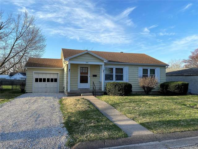 215 W Elm, Palmyra, MO 63461 (#21019909) :: Parson Realty Group