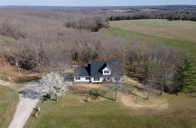 18482 State Route O, Rolla, MO 65401 (#21019911) :: RE/MAX Professional Realty