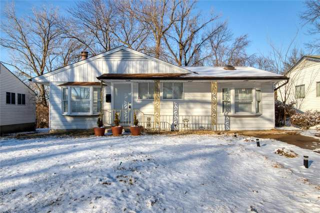 147 Brigadoon Circle, St Louis, MO 63137 (#21020006) :: St. Louis Finest Homes Realty Group