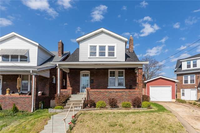 2819 Sulphur Avenue, St Louis, MO 63139 (#21020008) :: Clarity Street Realty