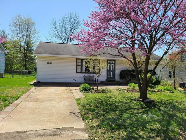 10316 Anzeiger Avenue, St Louis, MO 63131 (#21020019) :: Kelly Hager Group   TdD Premier Real Estate