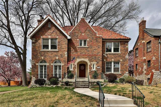 3953 Roland Boulevard, St Louis, MO 63121 (#21020038) :: Clarity Street Realty