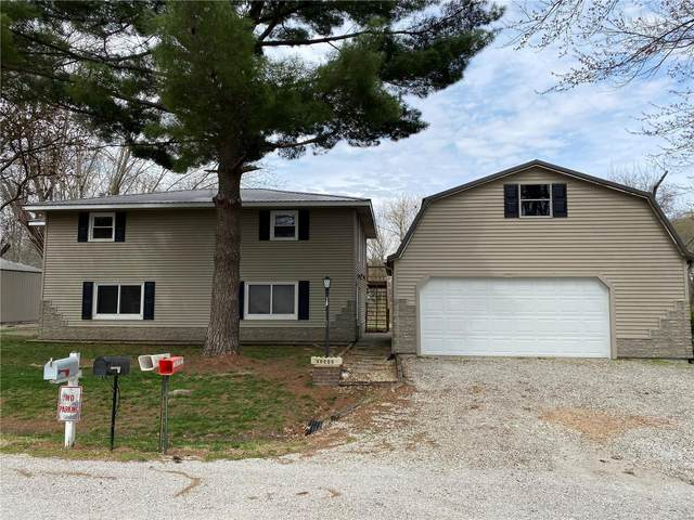18835 Mary Jane, CARLYLE, IL 62231 (#21020058) :: Tarrant & Harman Real Estate and Auction Co.