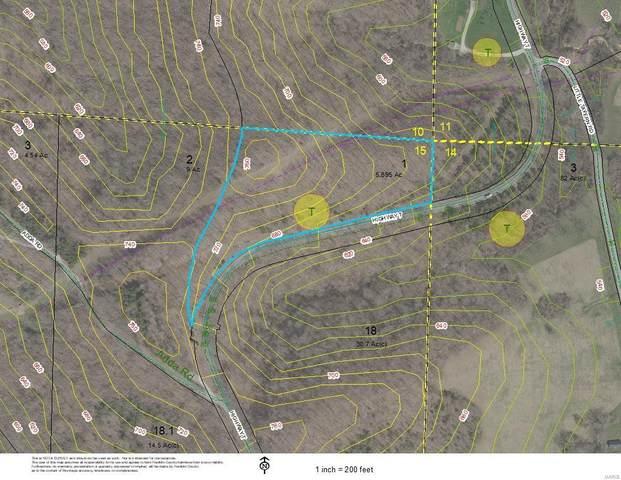 0 Adda Rd, Saint Albans, MO 63069 (#21020077) :: RE/MAX Vision