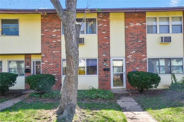 7489 Hazelcrest, Hazelwood, MO 63042 (#21020135) :: St. Louis Finest Homes Realty Group