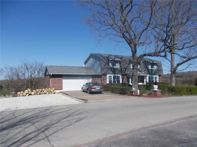 88 W Lakeview Drive, De Soto, MO 63020 (#21020215) :: Clarity Street Realty