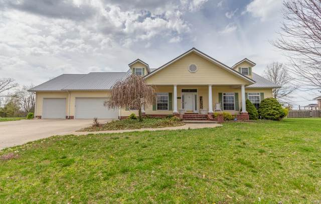 2501 Copperwood, Lebanon, MO 65536 (#21020244) :: RE/MAX Vision