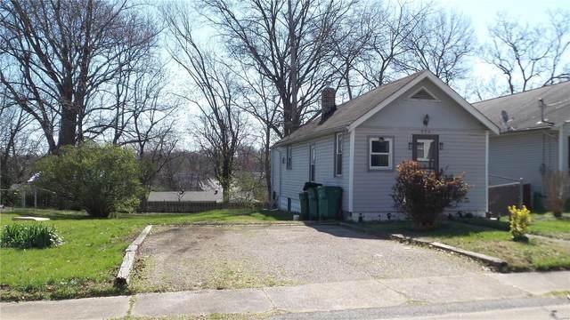 806 Cornell Avenue, St Louis, MO 63119 (#21020249) :: Century 21 Advantage