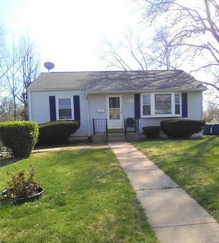 9818 Lullaby, St Louis, MO 63114 (#21020288) :: Clarity Street Realty