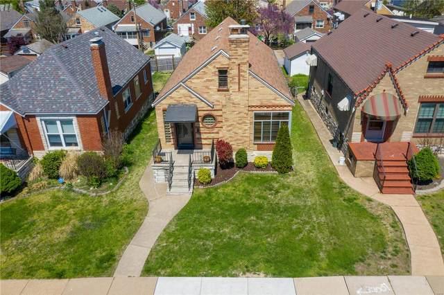 5719 Mardel Avenue, St Louis, MO 63109 (#21020345) :: PalmerHouse Properties LLC