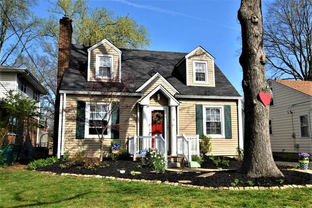 115 Central Avenue, Webster Groves, MO 63119 (#21020361) :: RE/MAX Vision