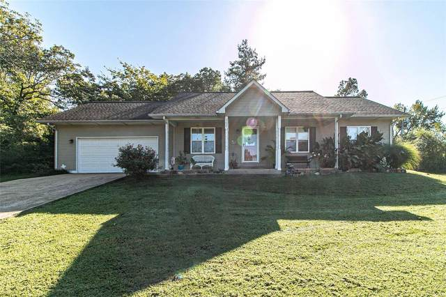 602 Fourth Street, Doniphan, MO 63935 (#21020393) :: Parson Realty Group