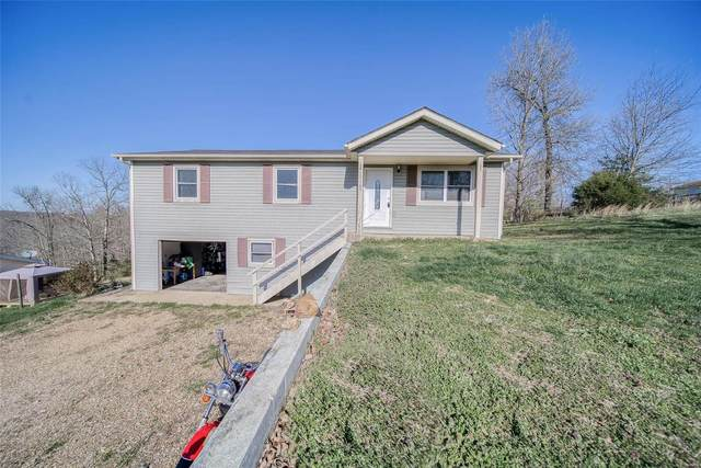 15105 Transit Lane, Saint Robert, MO 65584 (#21020398) :: Matt Smith Real Estate Group