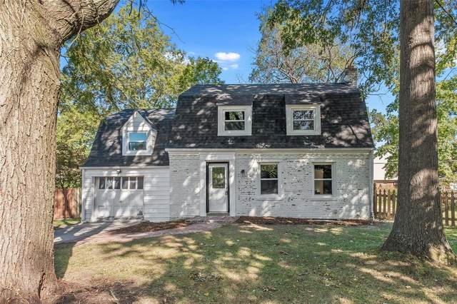 517 Mclain, St Louis, MO 63122 (#21020423) :: Jeremy Schneider Real Estate