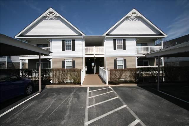 11302 Spring Creek Lane, O'Fallon, MO 63368 (#21020445) :: Jeremy Schneider Real Estate