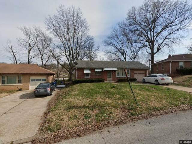 30 Hawkesbury Drive, St Louis, MO 63121 (#21020454) :: Parson Realty Group
