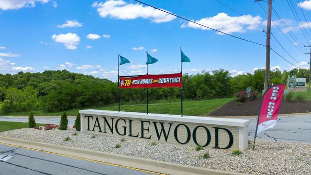 905 Half Moon Lane, Caseyville, IL 62232 (#21020486) :: Tarrant & Harman Real Estate and Auction Co.
