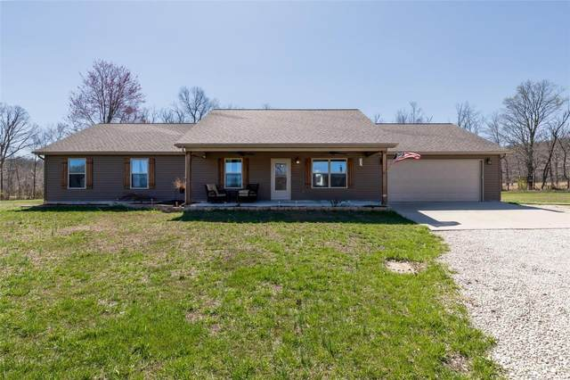 38 Harper Lane, Middlebrook, MO 63656 (#21020524) :: Parson Realty Group
