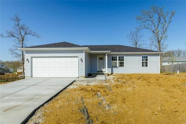 271 Village Circle Drive, Winfield, MO 63389 (#21020525) :: Matt Smith Real Estate Group