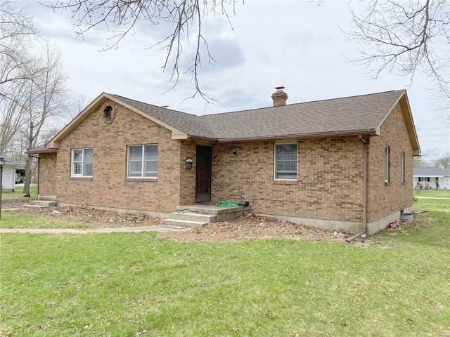803805 Prairie Street, Monroe City, MO 63456 (#21020582) :: Parson Realty Group