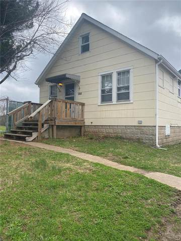 2064 Chambers, St Louis, MO 63136 (#21020615) :: Clarity Street Realty