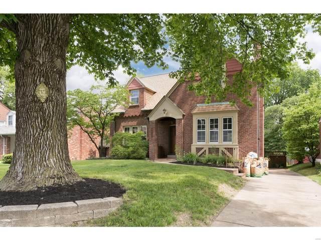 8029 Delmar Boulevard, University City, MO 63130 (#21020644) :: Kelly Hager Group | TdD Premier Real Estate