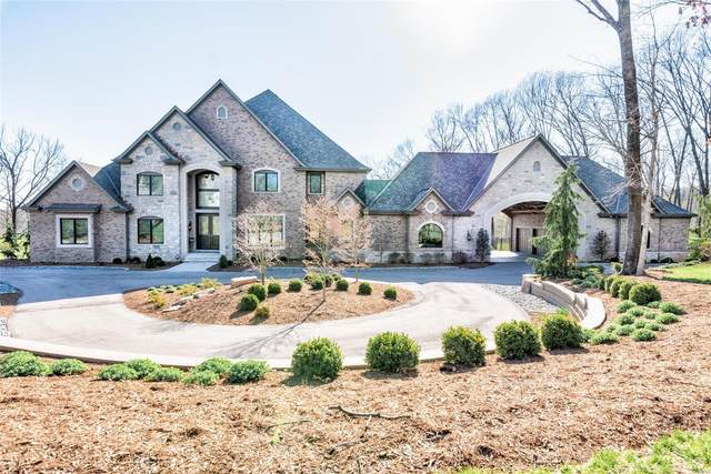 2535 S Lindbergh Boulevard, St Louis, MO 63131 (#21020659) :: Kelly Hager Group | TdD Premier Real Estate