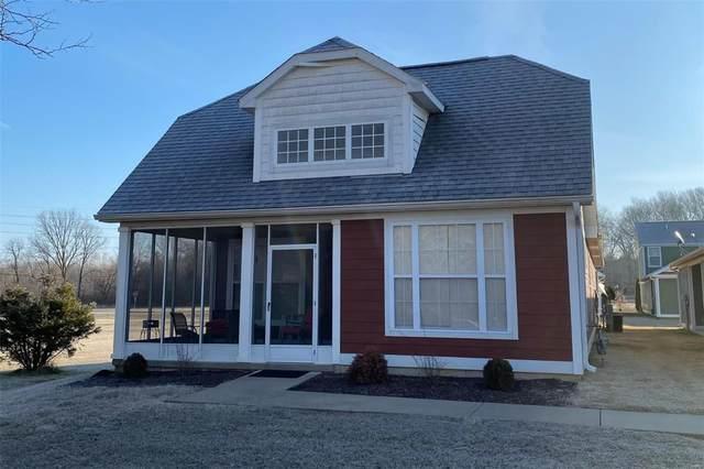 2965 Walden Boulevard, Cape Girardeau, MO 63701 (#21020678) :: Realty Executives, Fort Leonard Wood LLC