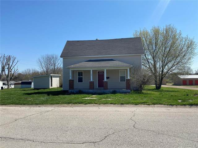 702 N Second Street, Owensville, MO 65066 (#21020679) :: Clarity Street Realty