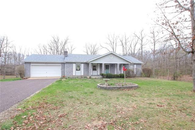 3129 Oak Valley Drive, Bourbon, MO 65441 (#21020685) :: Parson Realty Group