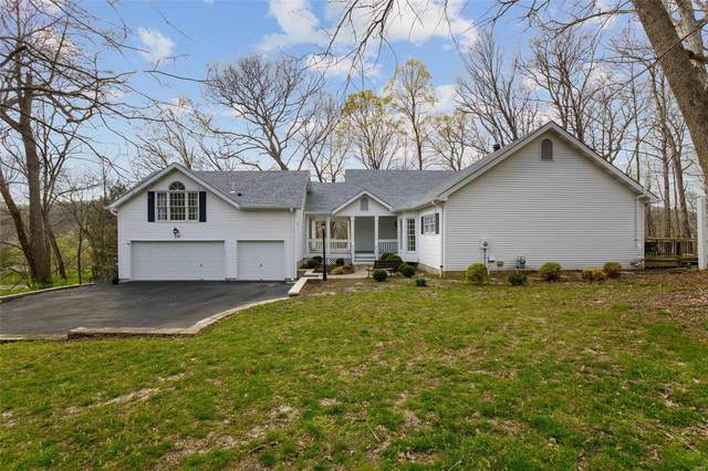 707 Forest Gate Court, Wildwood, MO 63011 (#21020840) :: Kelly Hager Group | TdD Premier Real Estate
