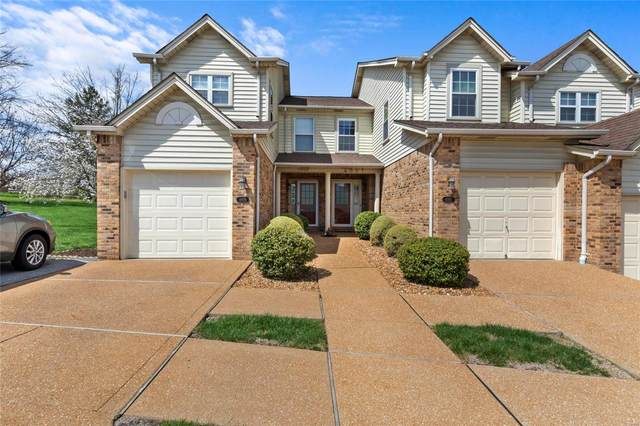 4009 Morningview Court, Mehlville, MO 63129 (#21020877) :: The Becky O'Neill Power Home Selling Team