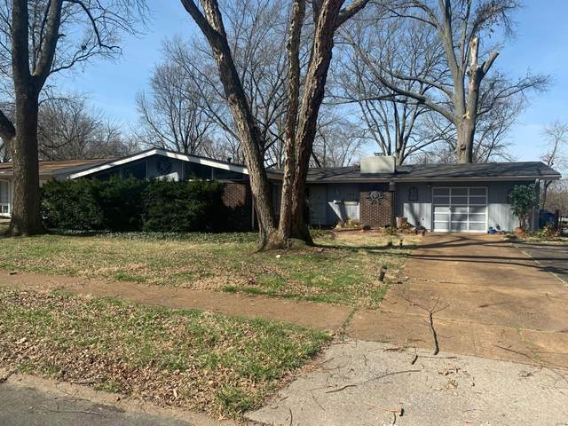 365 Allen, Florissant, MO 63033 (#21020913) :: Clarity Street Realty