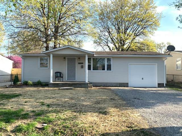 2324 Miracle Avenue, Granite City, IL 62040 (#21020930) :: Hartmann Realtors Inc.