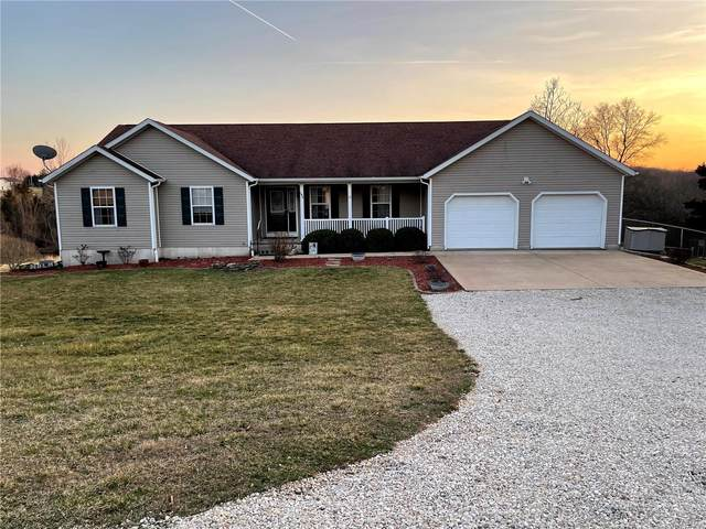 140 Windy Meadows Road, New Haven, MO 63068 (#21020951) :: Clarity Street Realty