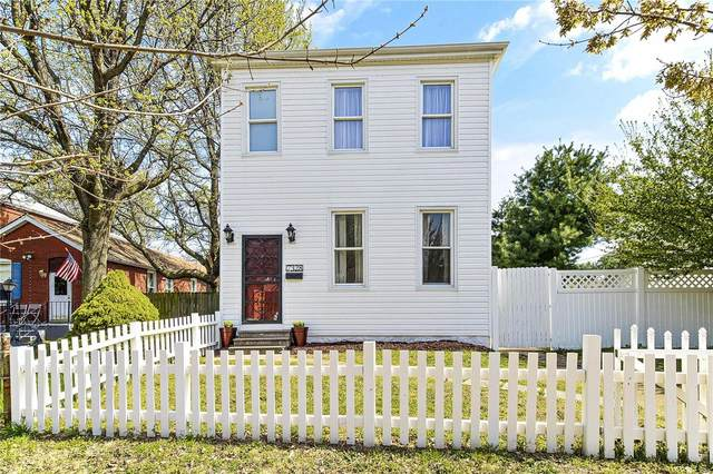 7328 Vermont Avenue, St Louis, MO 63111 (#21020967) :: Clarity Street Realty