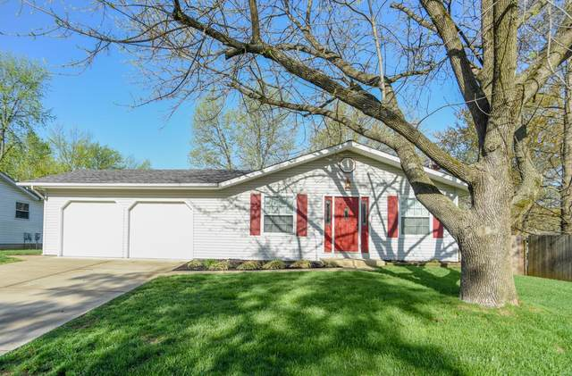 5 Lynn Drive, Saint Peters, MO 63376 (#21020978) :: Kelly Hager Group | TdD Premier Real Estate