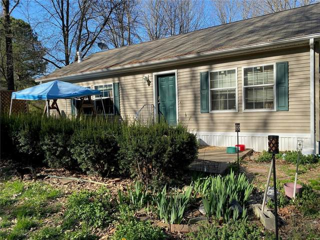 13704 Greenbriar, CARTERVILLE, IL 62918 (#21020997) :: Clarity Street Realty