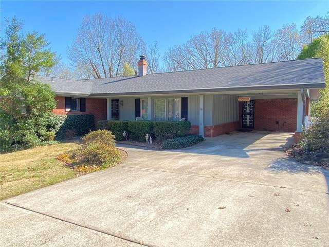 1708 Big Bend Road, Poplar Bluff, MO 63901 (#21021024) :: Reconnect Real Estate