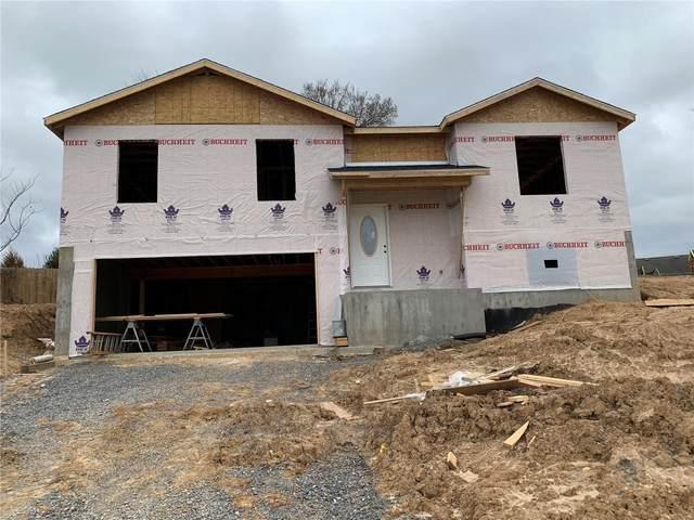 170 Parklane Drive, Cape Girardeau, MO 63701 (#21021071) :: RE/MAX Vision
