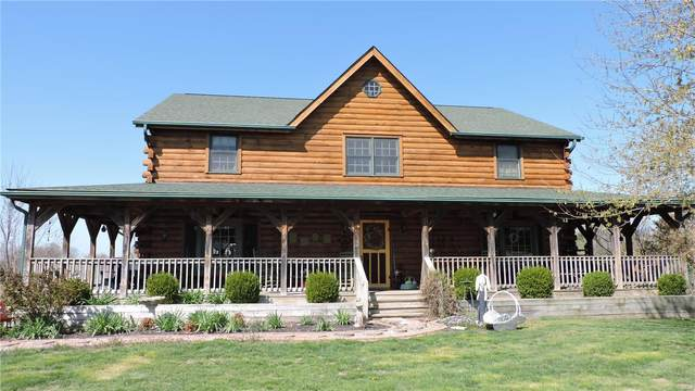 7821 Highway Ff, Luebbering, MO 63060 (#21021087) :: RE/MAX Vision