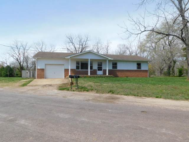 616 David Drive, Mountain View, MO 65548 (#21021110) :: RE/MAX Vision