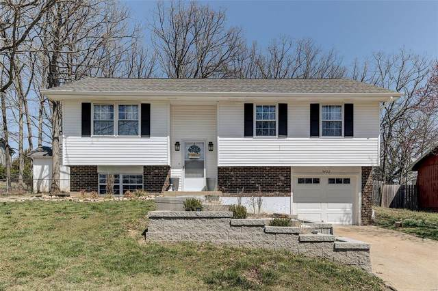 5402 Lakeview Lane, Festus, MO 63028 (#21021139) :: Clarity Street Realty
