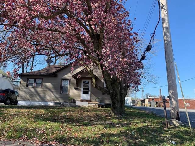 410 Jerome Lane, Cahokia, IL 62206 (#21021193) :: Clarity Street Realty