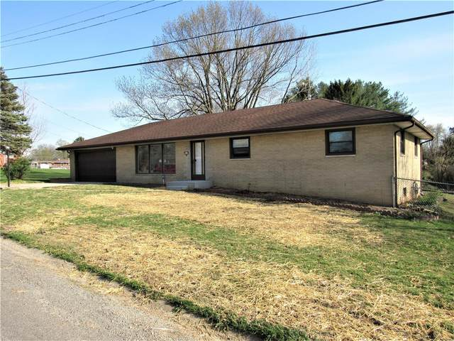 3501 Hillview Place, Godfrey, IL 62035 (#21021233) :: Tarrant & Harman Real Estate and Auction Co.